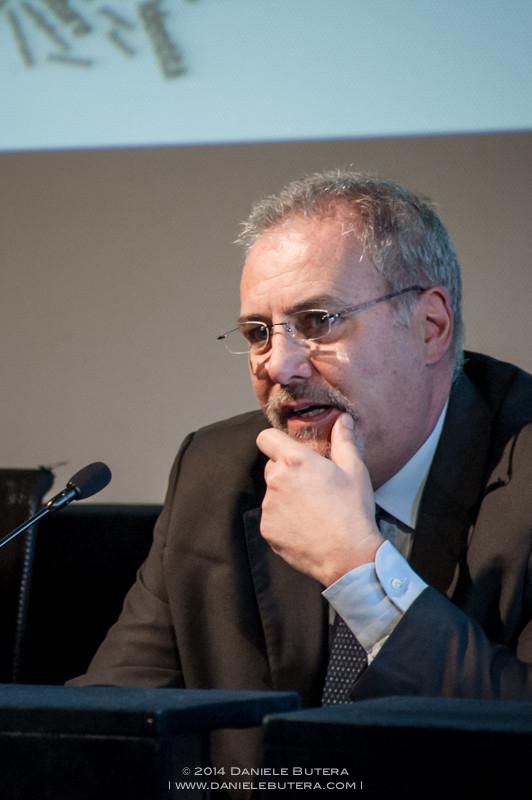 Chi Crea il Web? - 12 marzo 2014 - Piero Gaffuri, A.D. di Rai Net