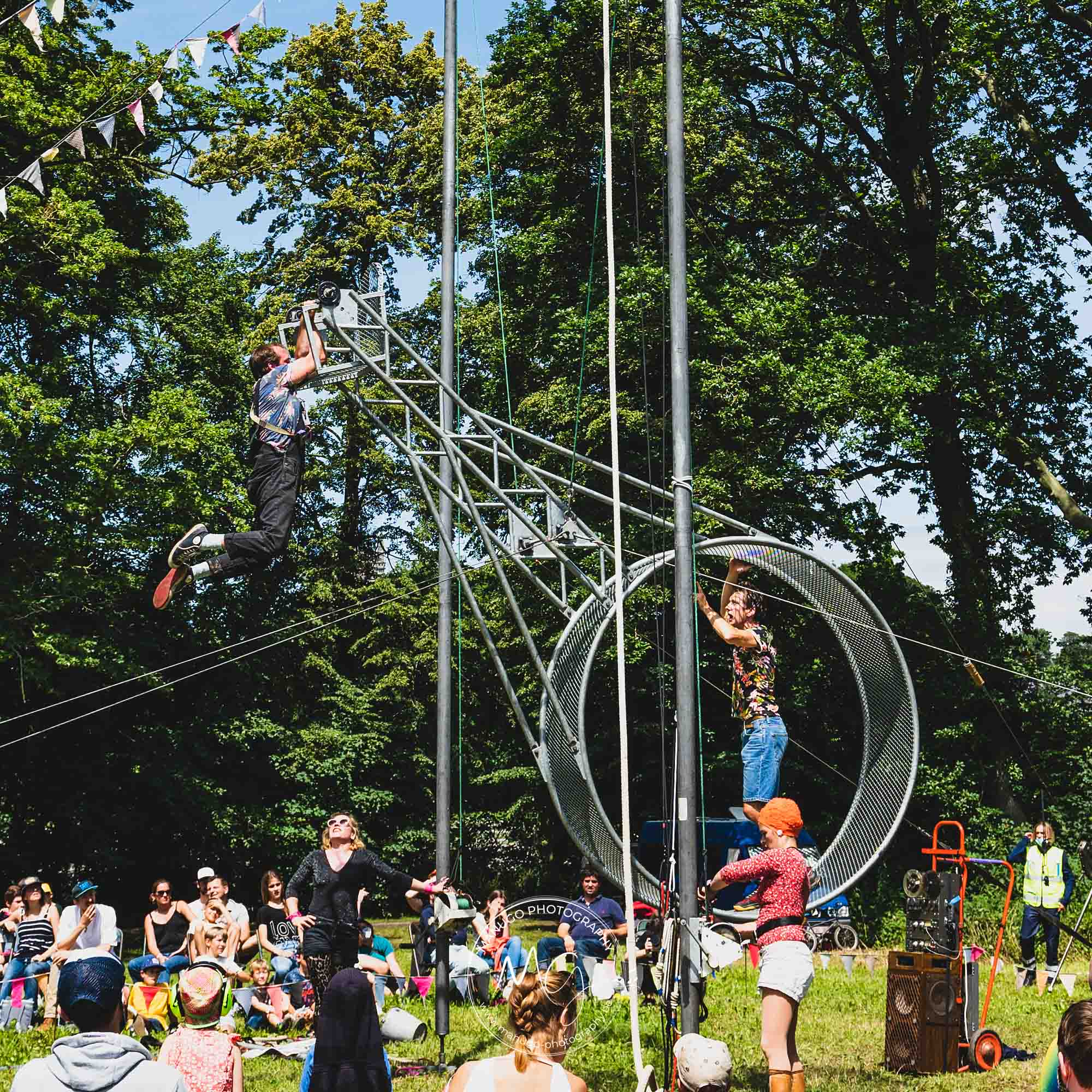 Circus Marcel