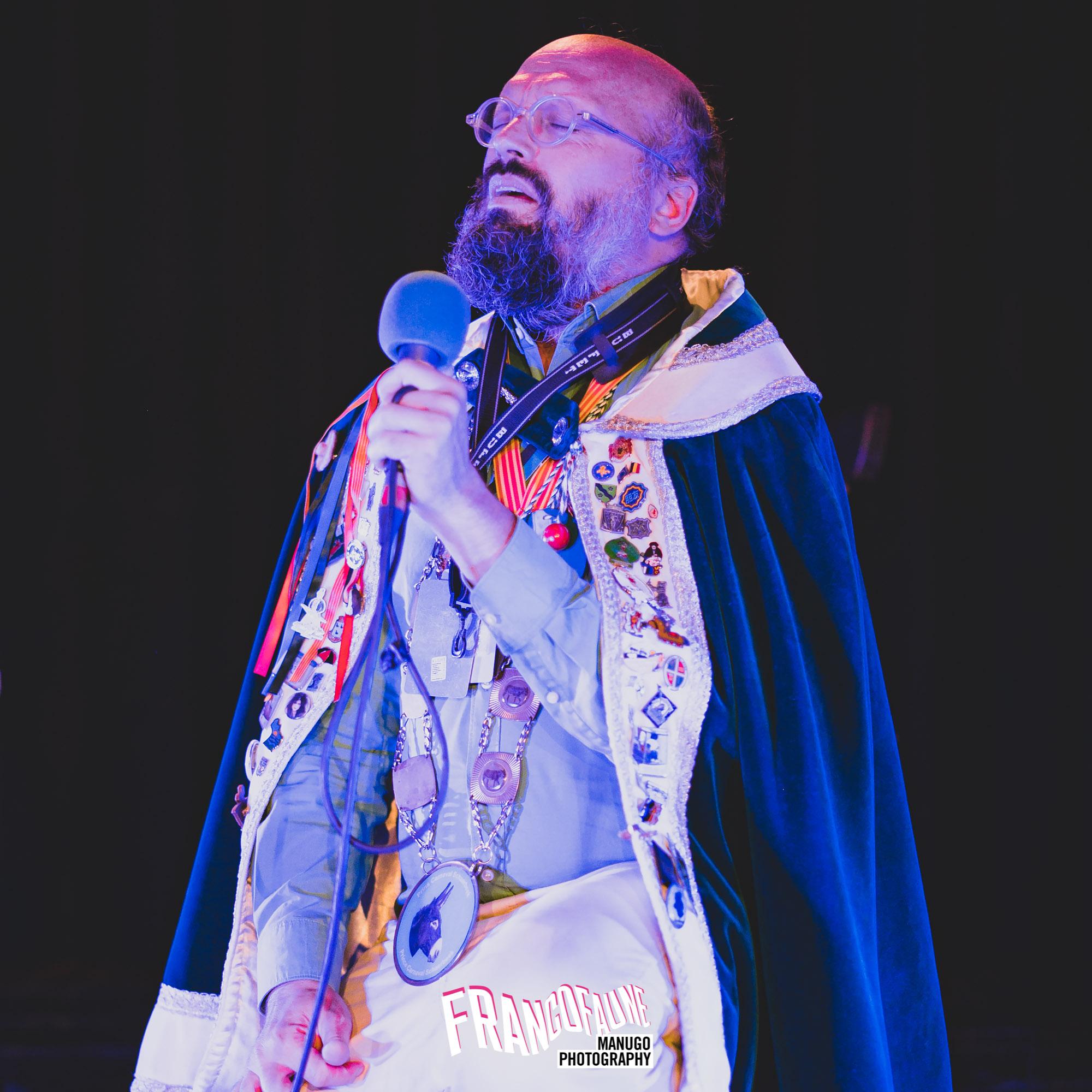 Prins Zonder Carnaval