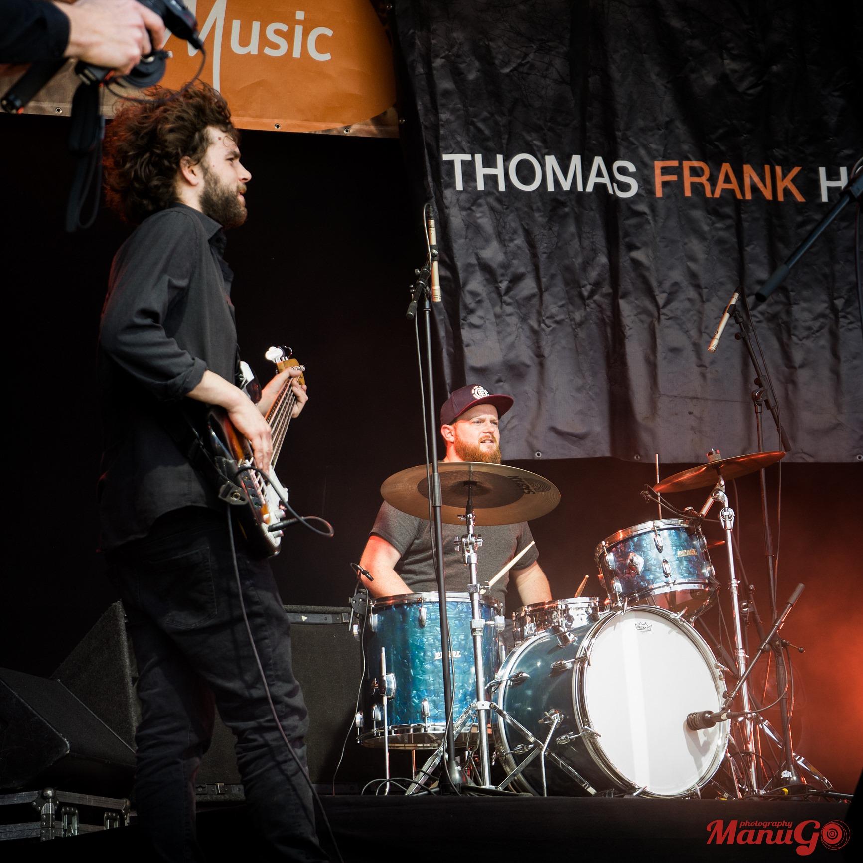 Thomas Frank Hopper