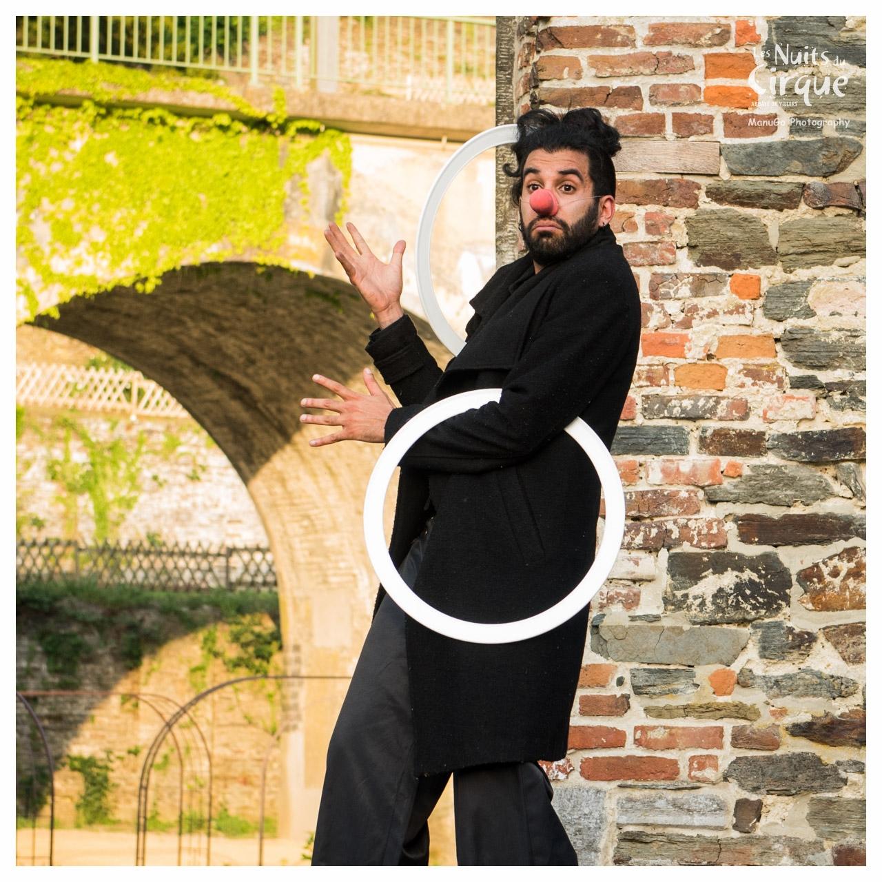 Juan Marmol - Juan Marmol Performing
