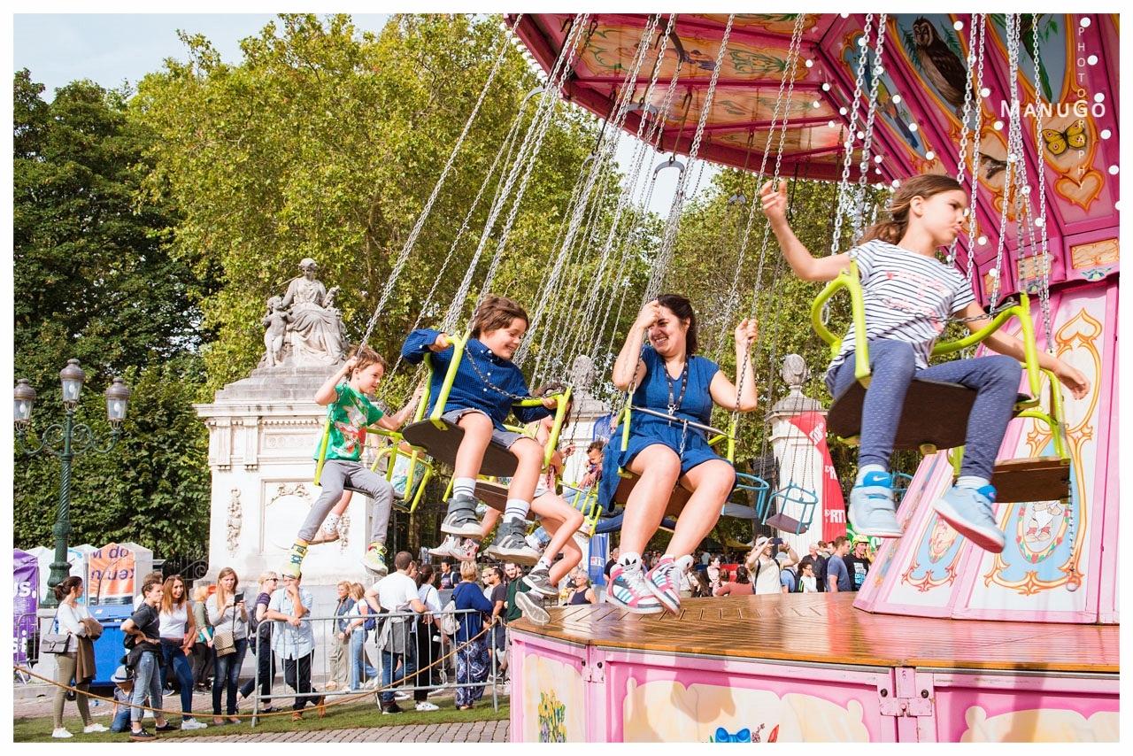 Bruxelles Champêtre 2018 @ Parc Royal de Bruxelles - 16/09/2018