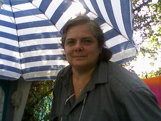 io nel giardino della chiocciolina agosto 2007