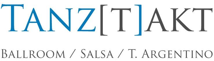 Tanz[t]akt Logo