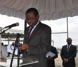 Emmanuel ETOUNDI OYONO