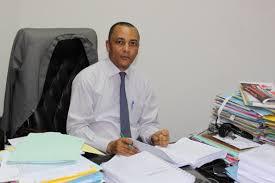 Cyrus NGO'O, nouveau DG du PAD