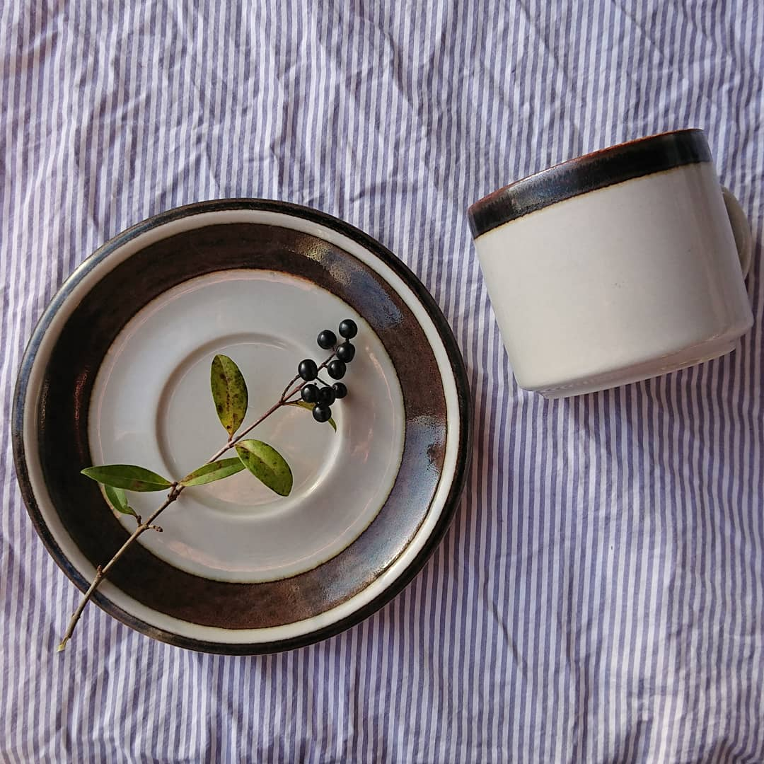 Arabia, Karelia, Cup
