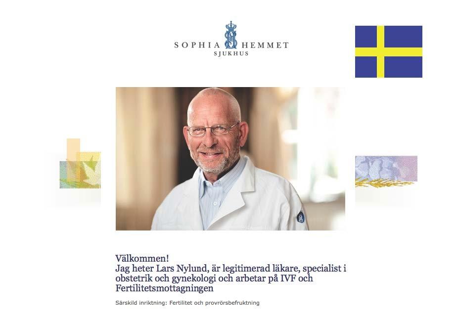 Dr Lars Nylund vid Skype