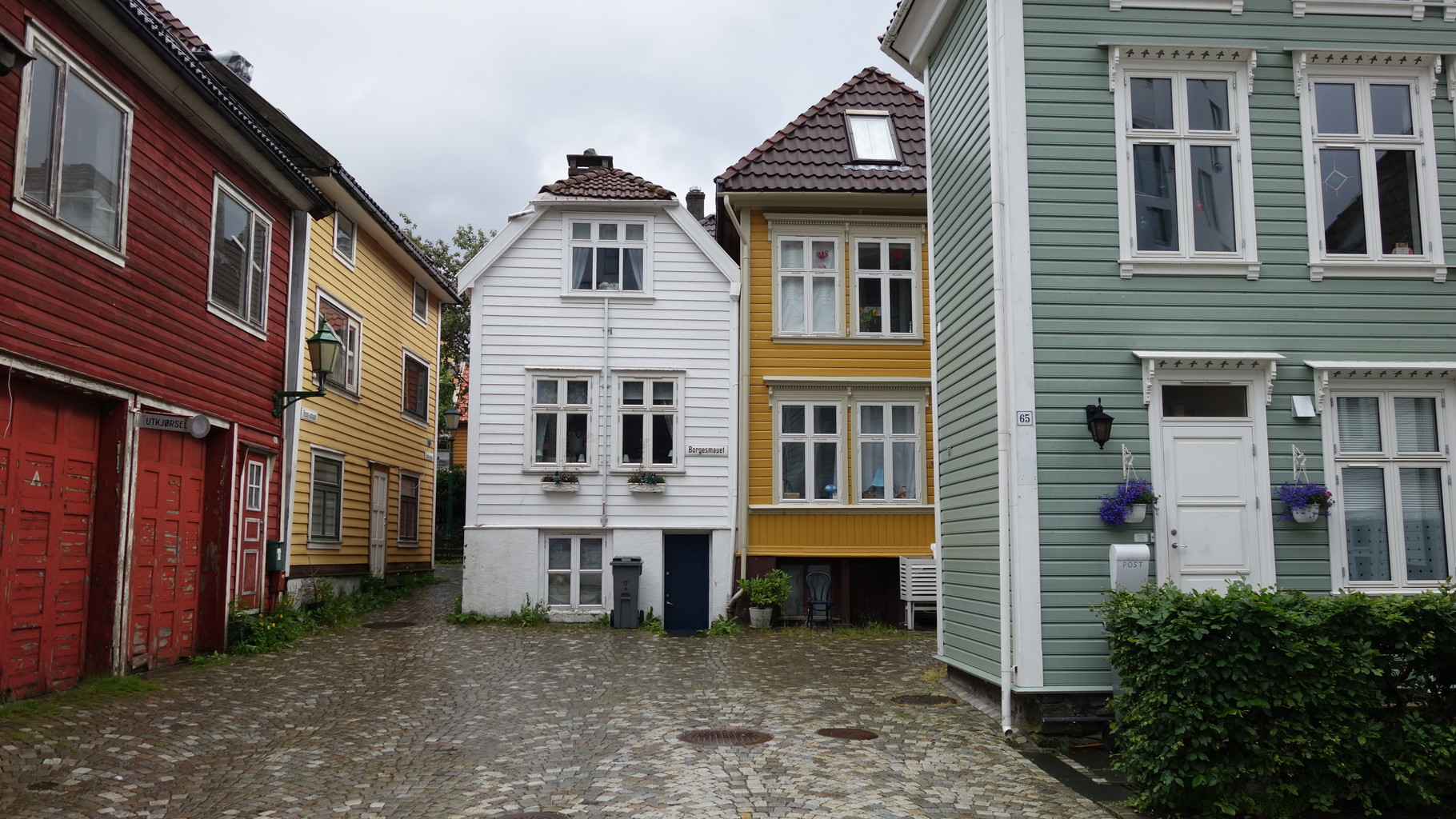 Stadteil Engen