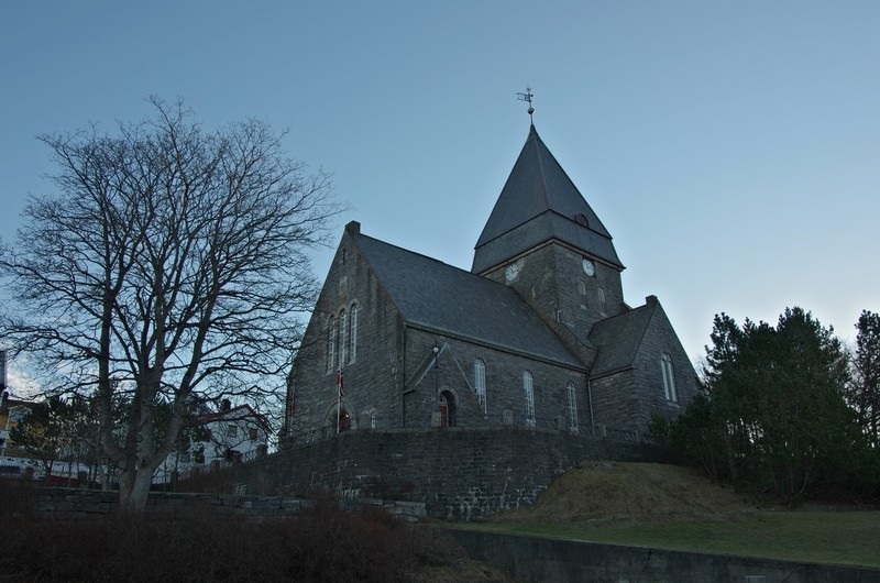 Nordlandet Kirke