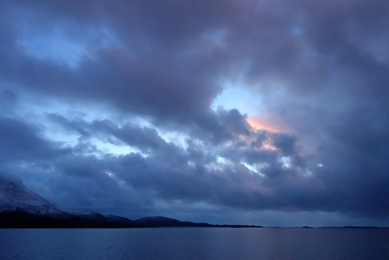 Wolkenstimmungen