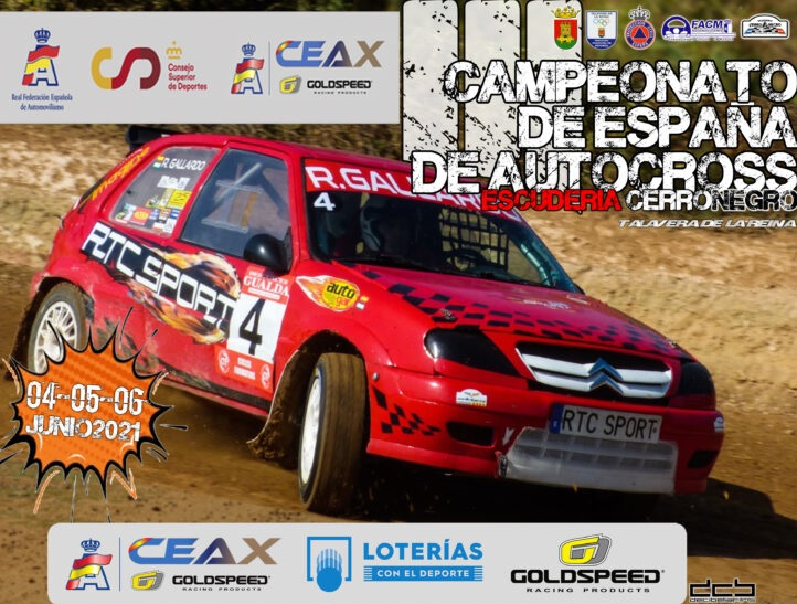 III CEAX Cerro Negro