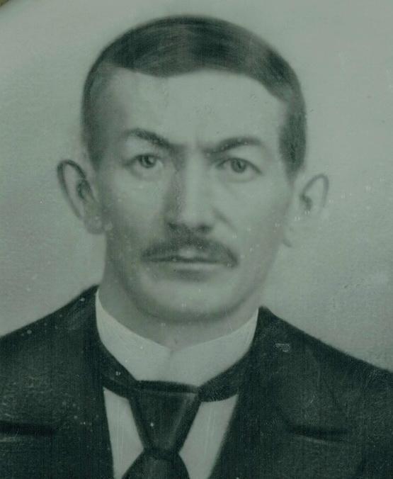 Johann Klein