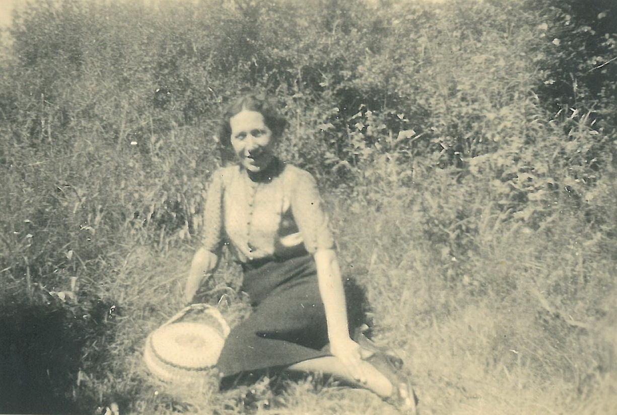 Soldatenbraut Martha 1941