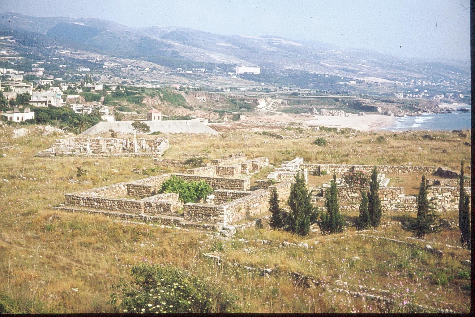 Sidon - Ausgrabungen