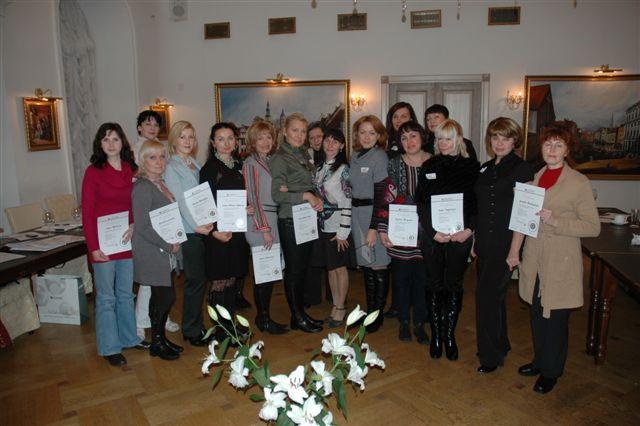 Tallinn Seminar 2012