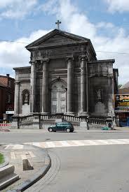 Sainte Véronique im Quartier