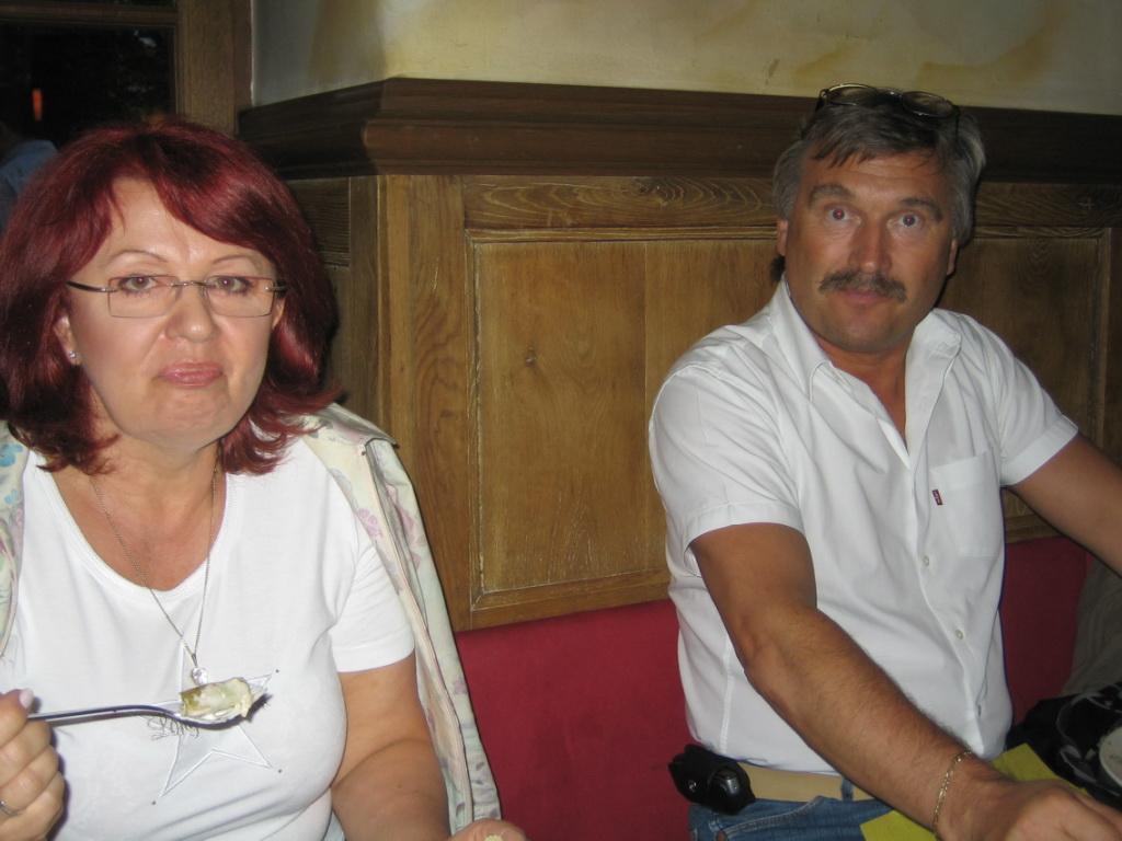 Emil & Bohumila 2005 in Aachen
