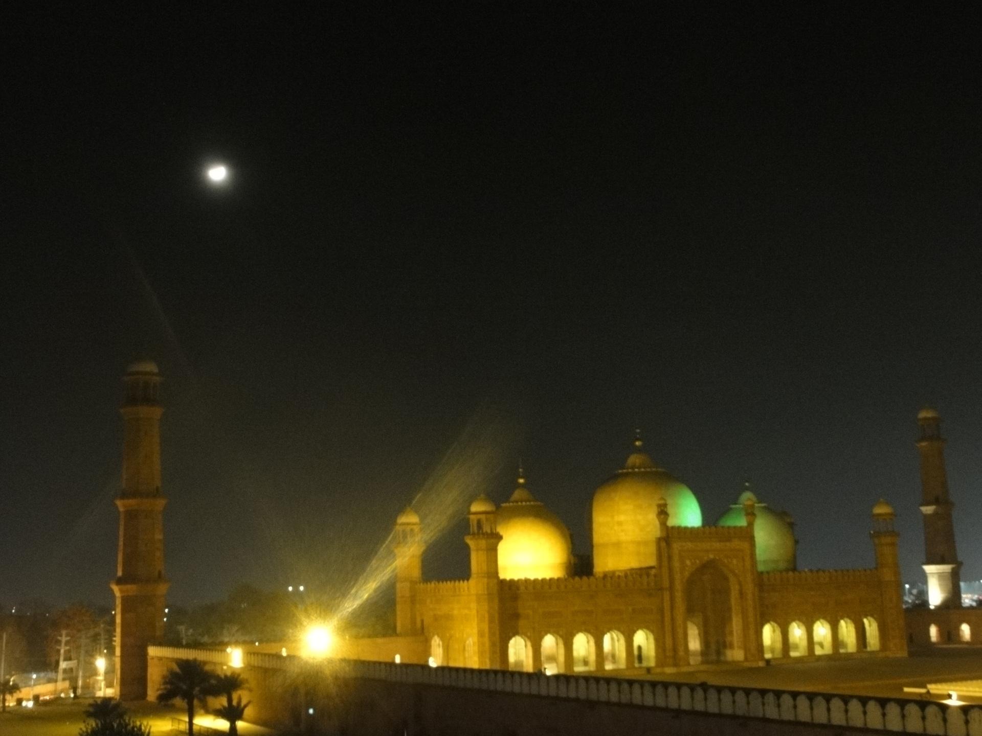 Ansichten aus Karachi 2016