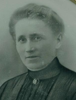 Karoline Klein 1877-1948