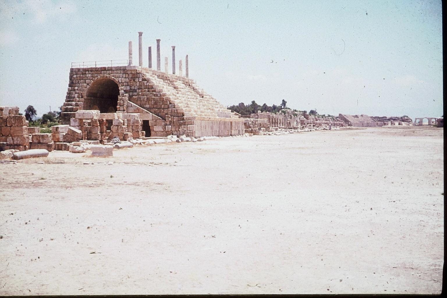 Tyros - Hippodrom