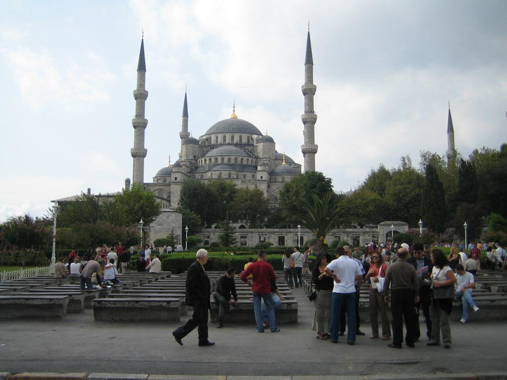 Istanbul Beauty Eurasia 2005