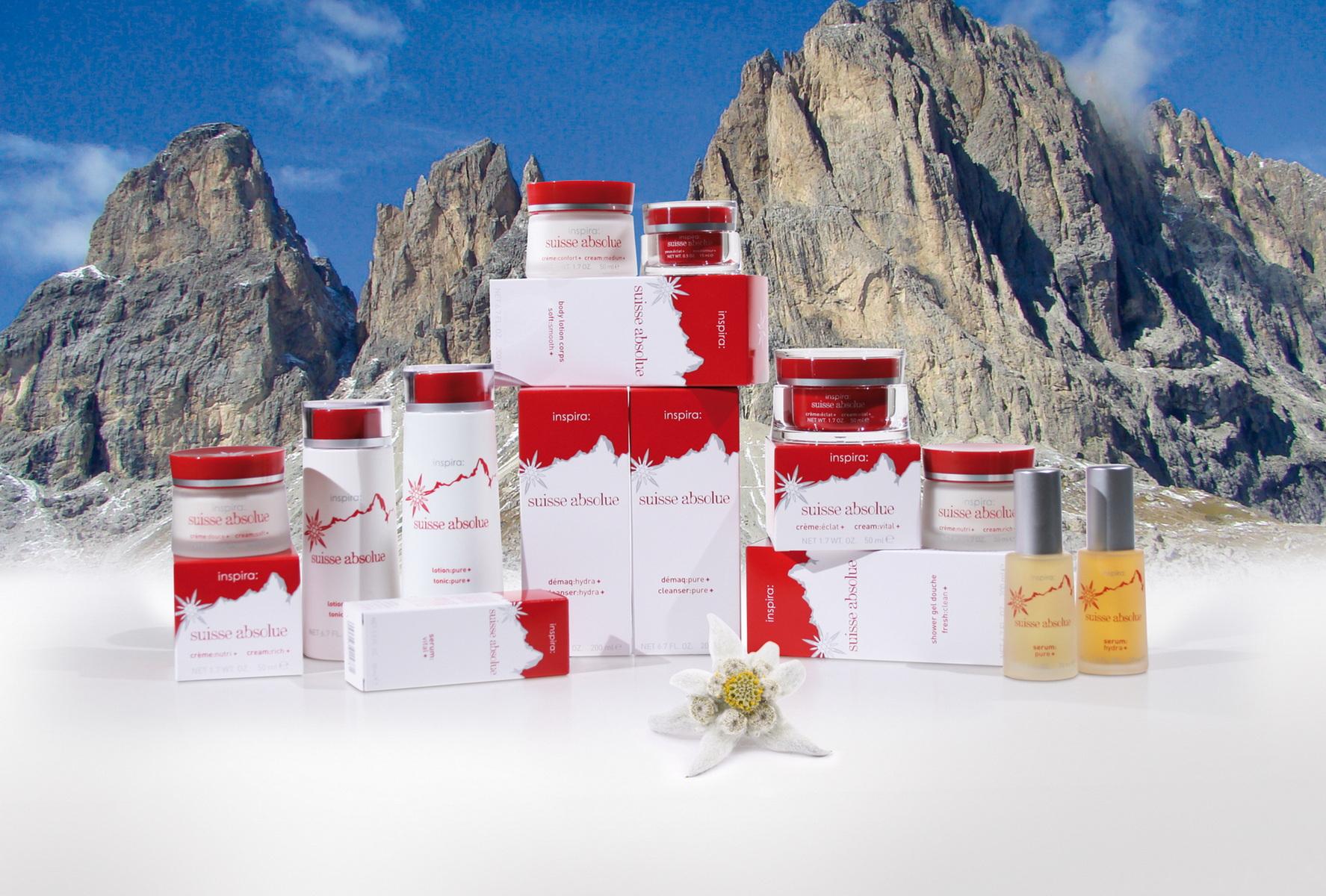 Suisse Absolue 2008