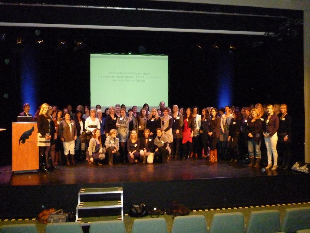 Event from Bas & Cindy in Zeist (Nederland) 2011