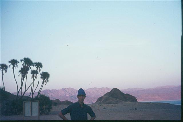 Auf Sinai