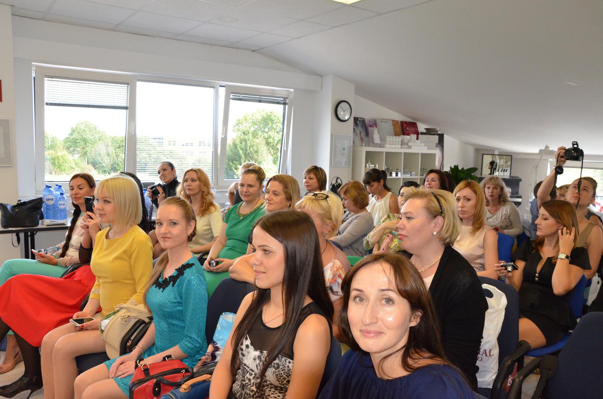 Russisches Seminar in Aachen