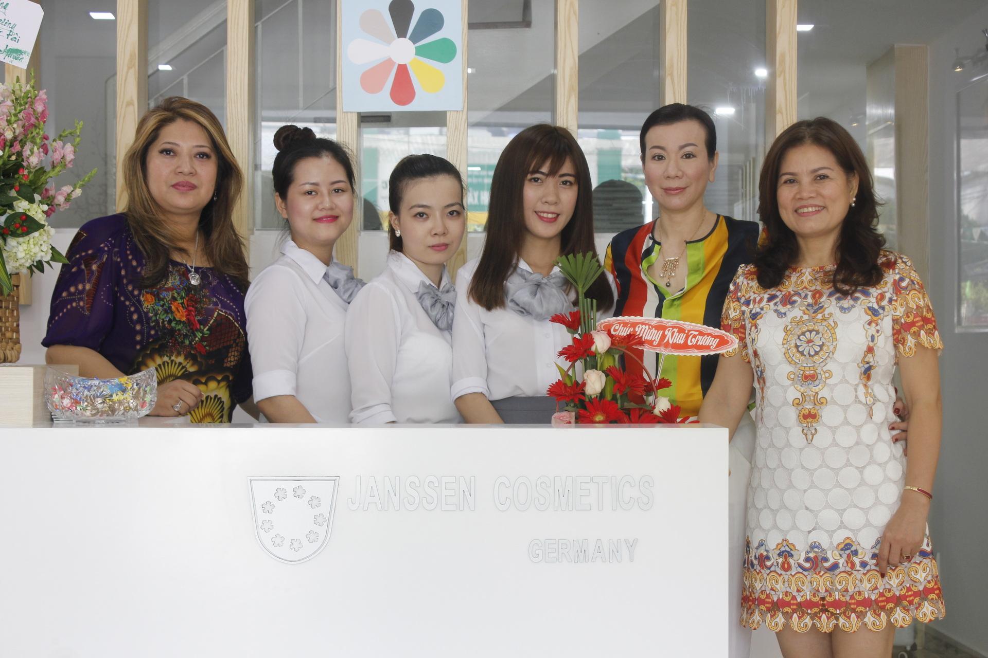 Neuer Partner in Vietnam 2015