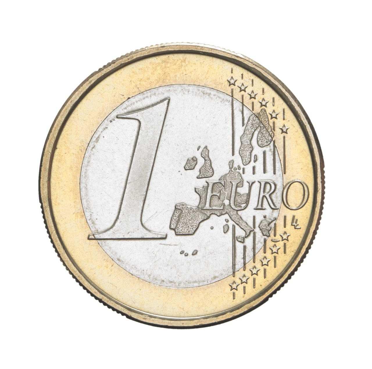 Die Eiführung des Euro 2001