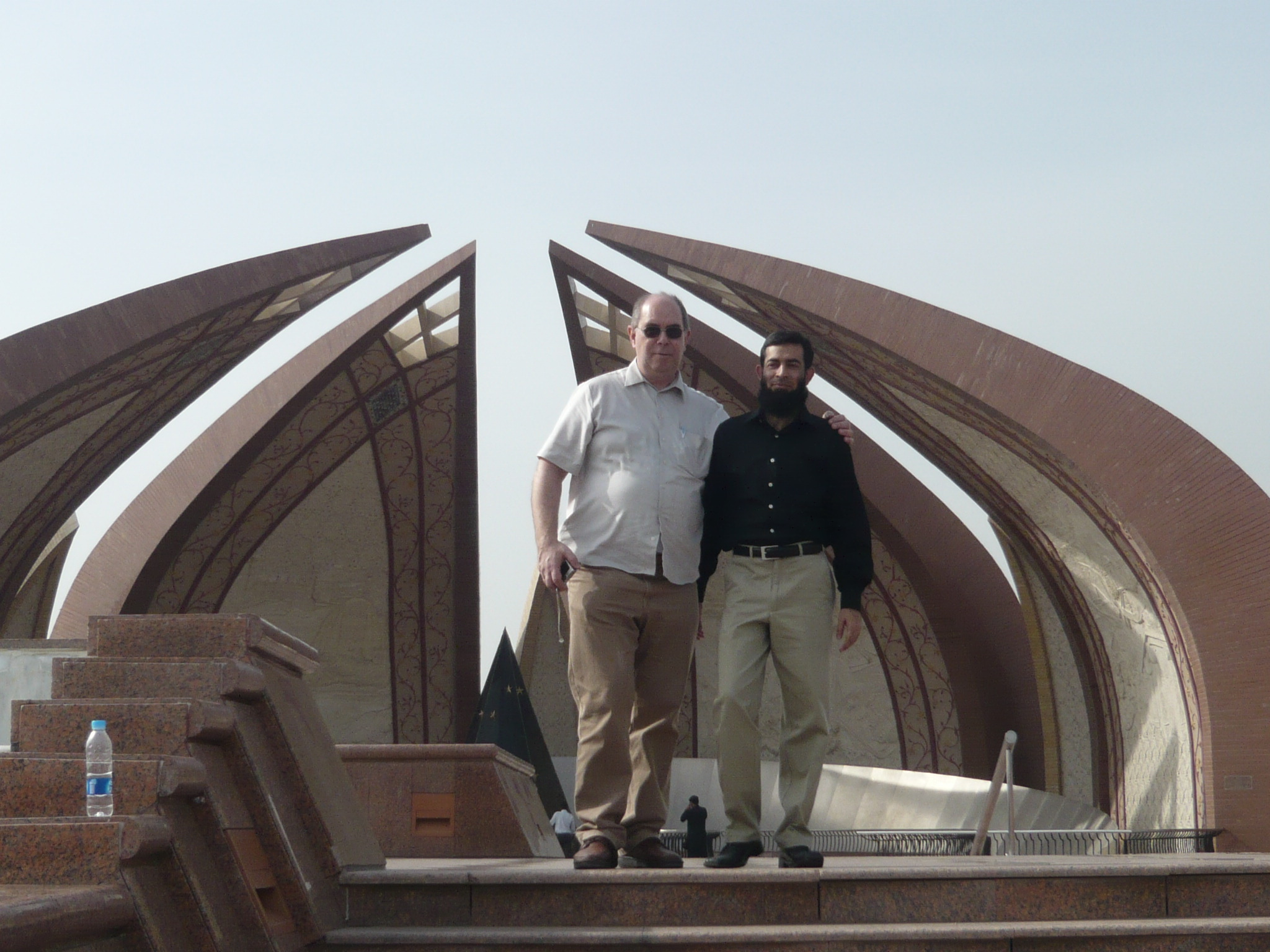 In islamabad