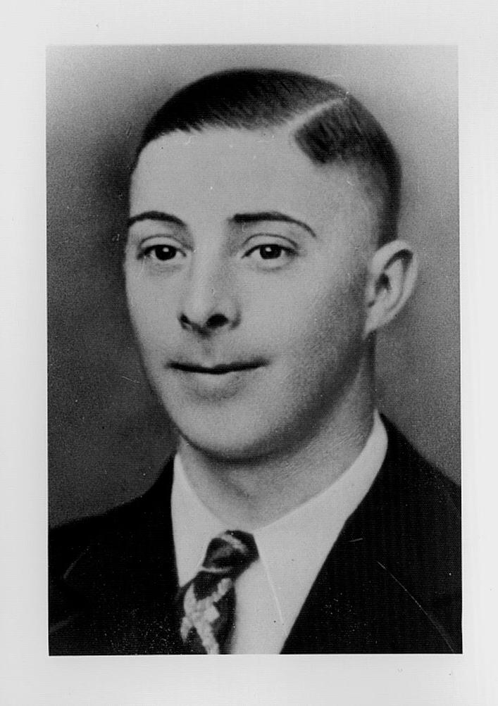 1909-1971 Richard Janssen