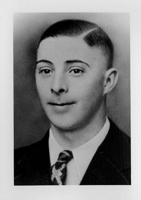 Richard Janssen 1909-1971