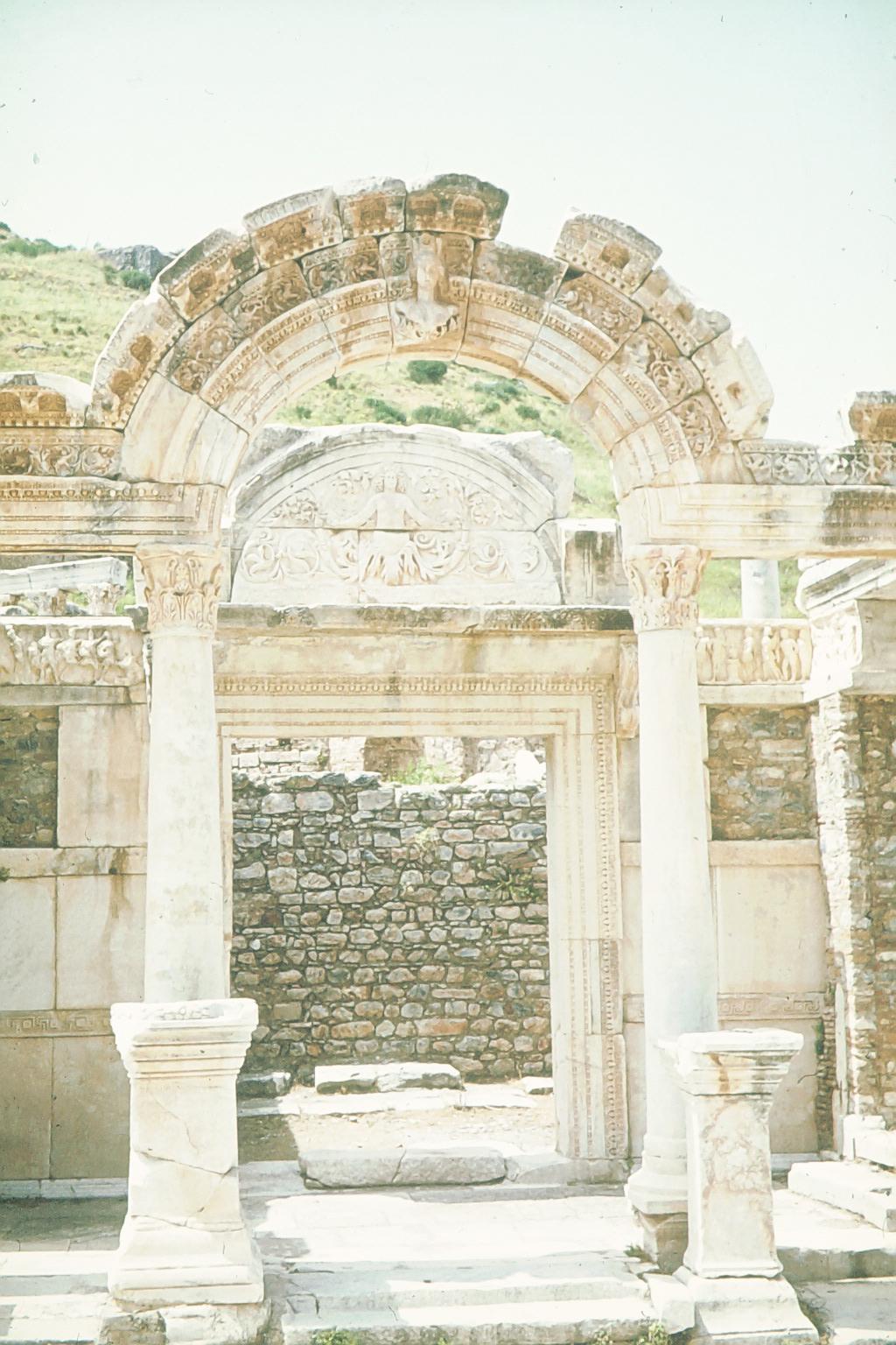 Ephesus 1977