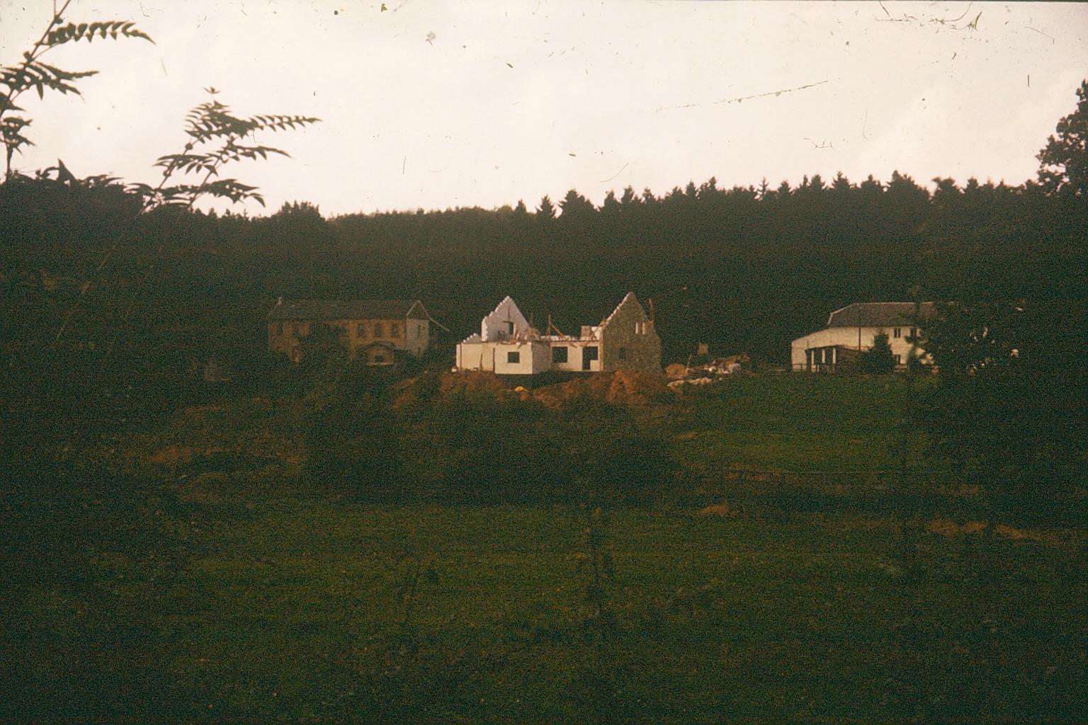 Rohbau 1979