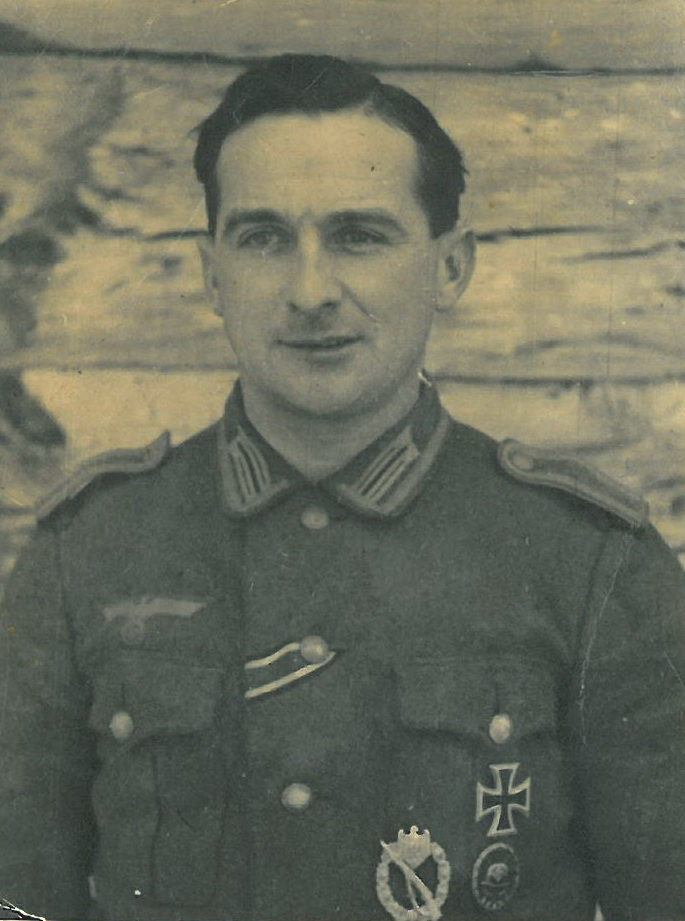 Max Klein