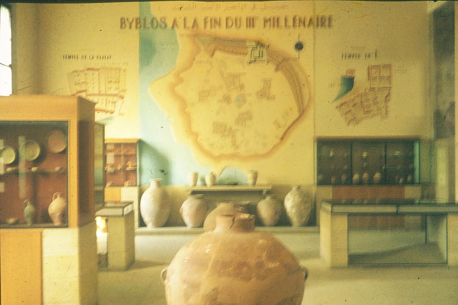 Byblos Historisches Museum