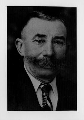 Gustav Janssen 1876-1940