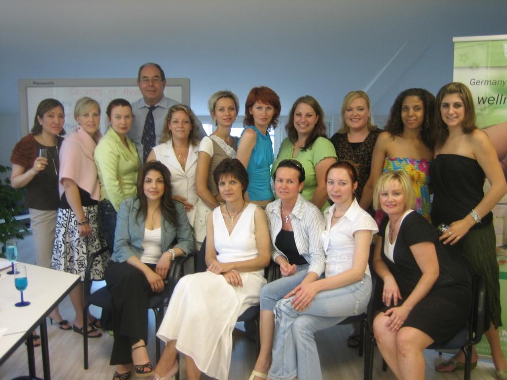 Russian seminar in Aachen