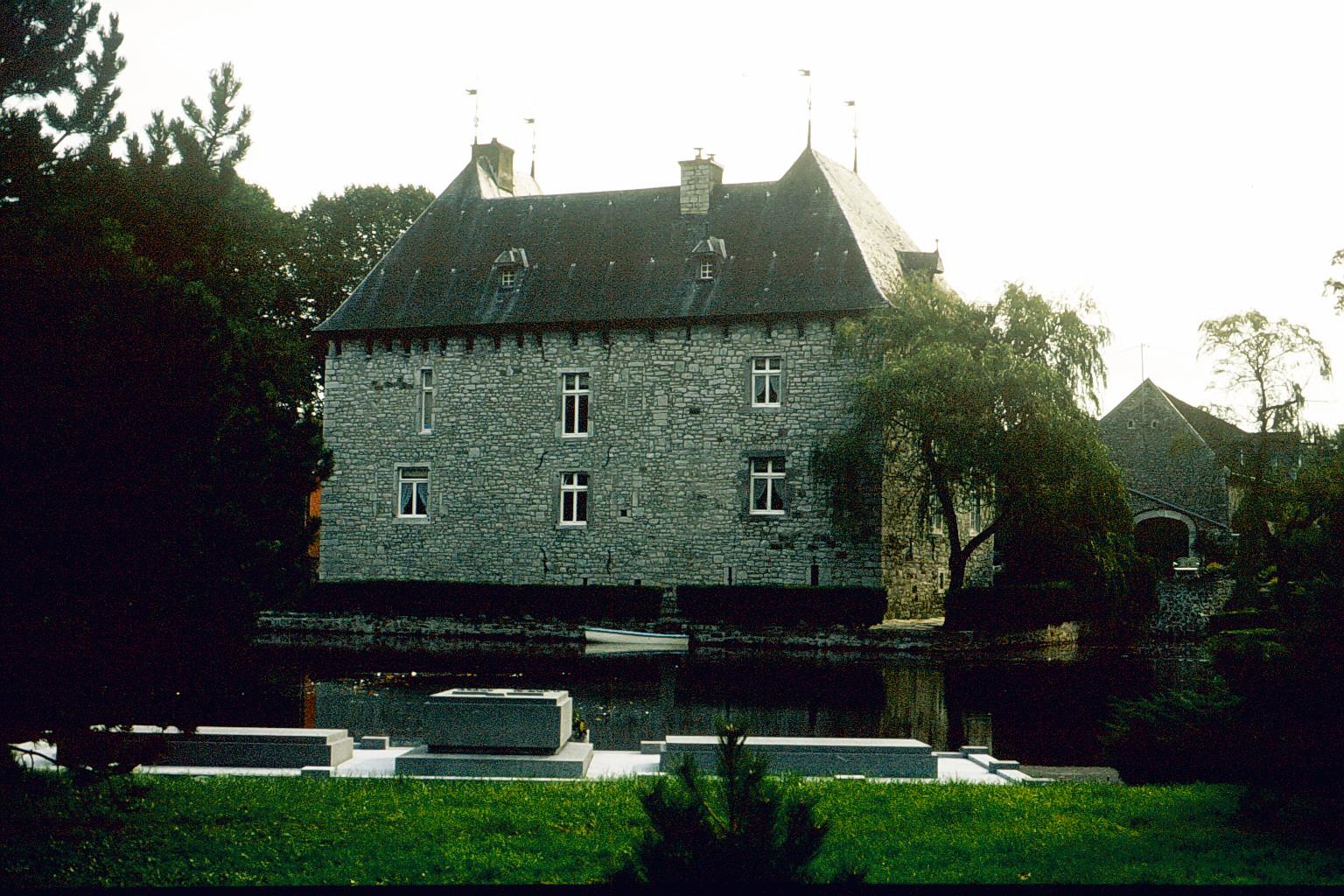 Haus Raeren