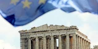 Griechenland im Euro mit dabei