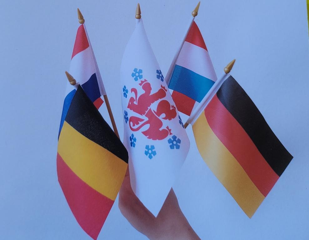 Die Identität der deutschsprachigen Belgier (1)