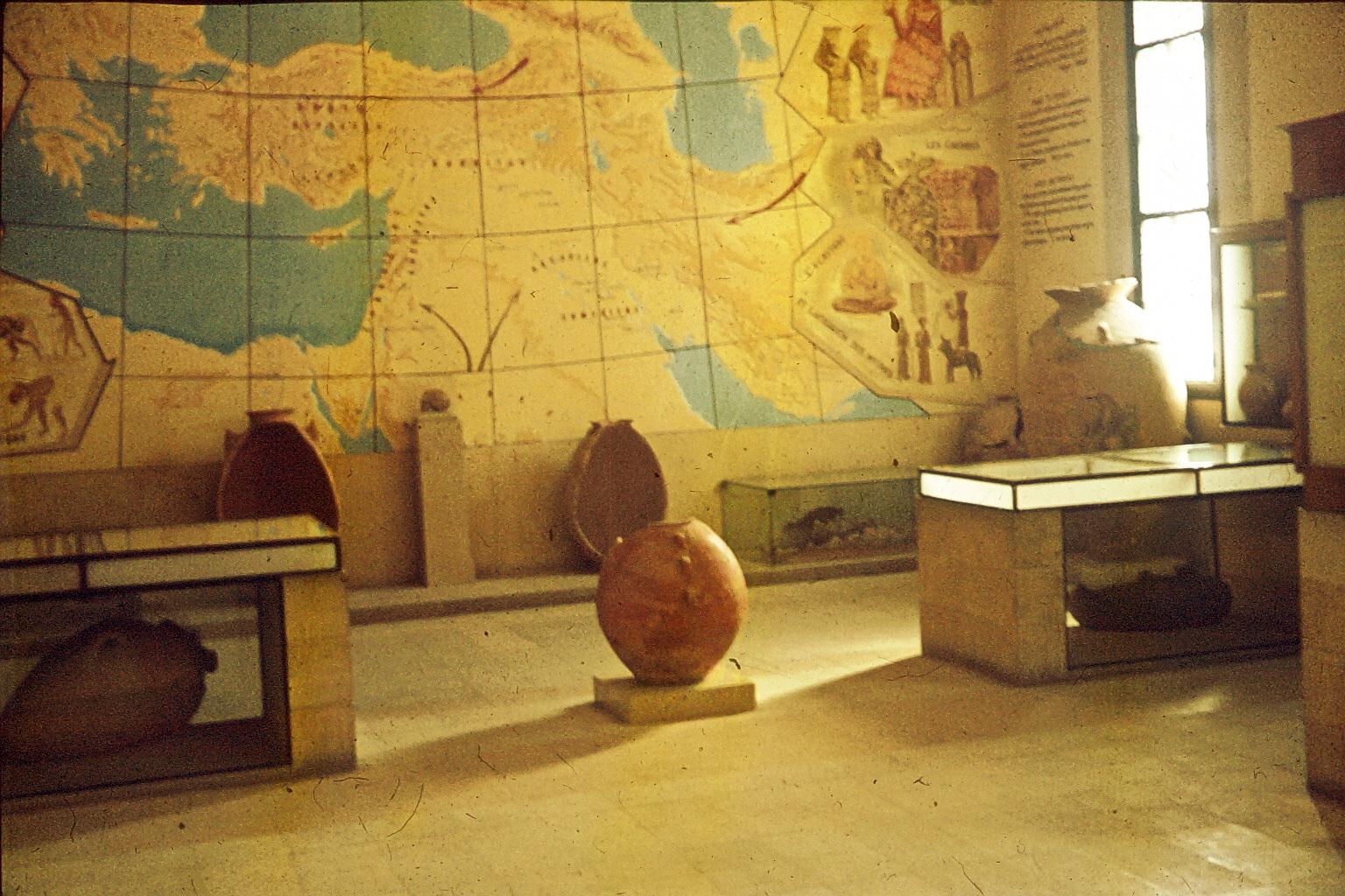 Byblos Nationalmuseum
