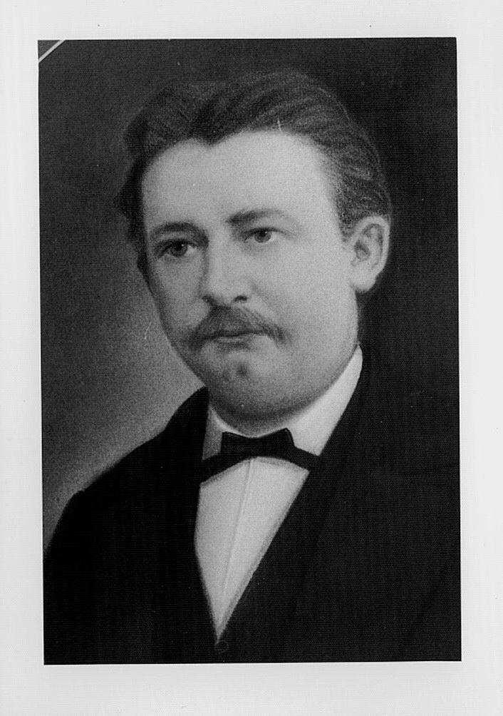 Stephan Gerard Janssen (1848-1918)
