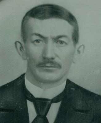 Johann Klein 1878-1935