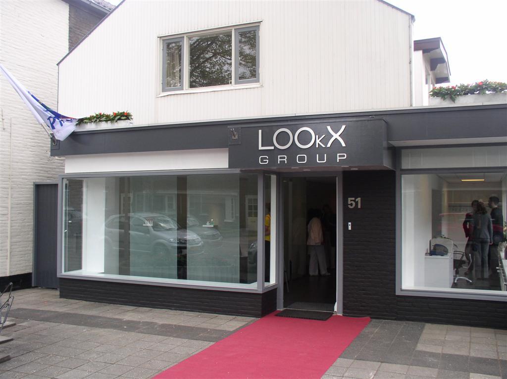 Lookx office in Heiloo 2004