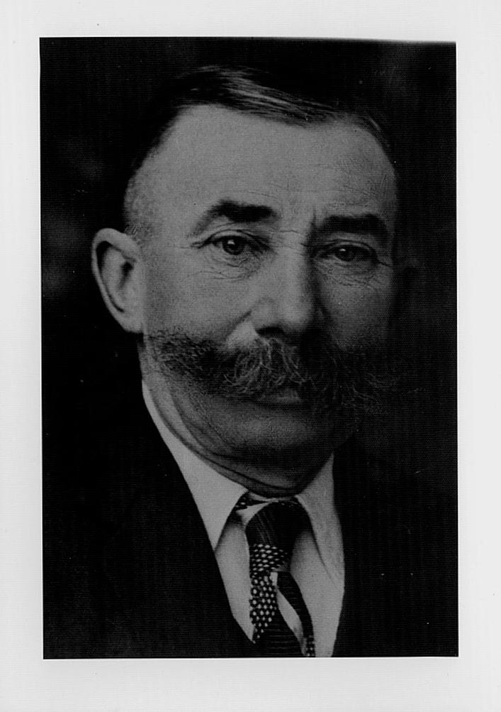 1876-1940 Gustav Janssen (Kropete Janssen)