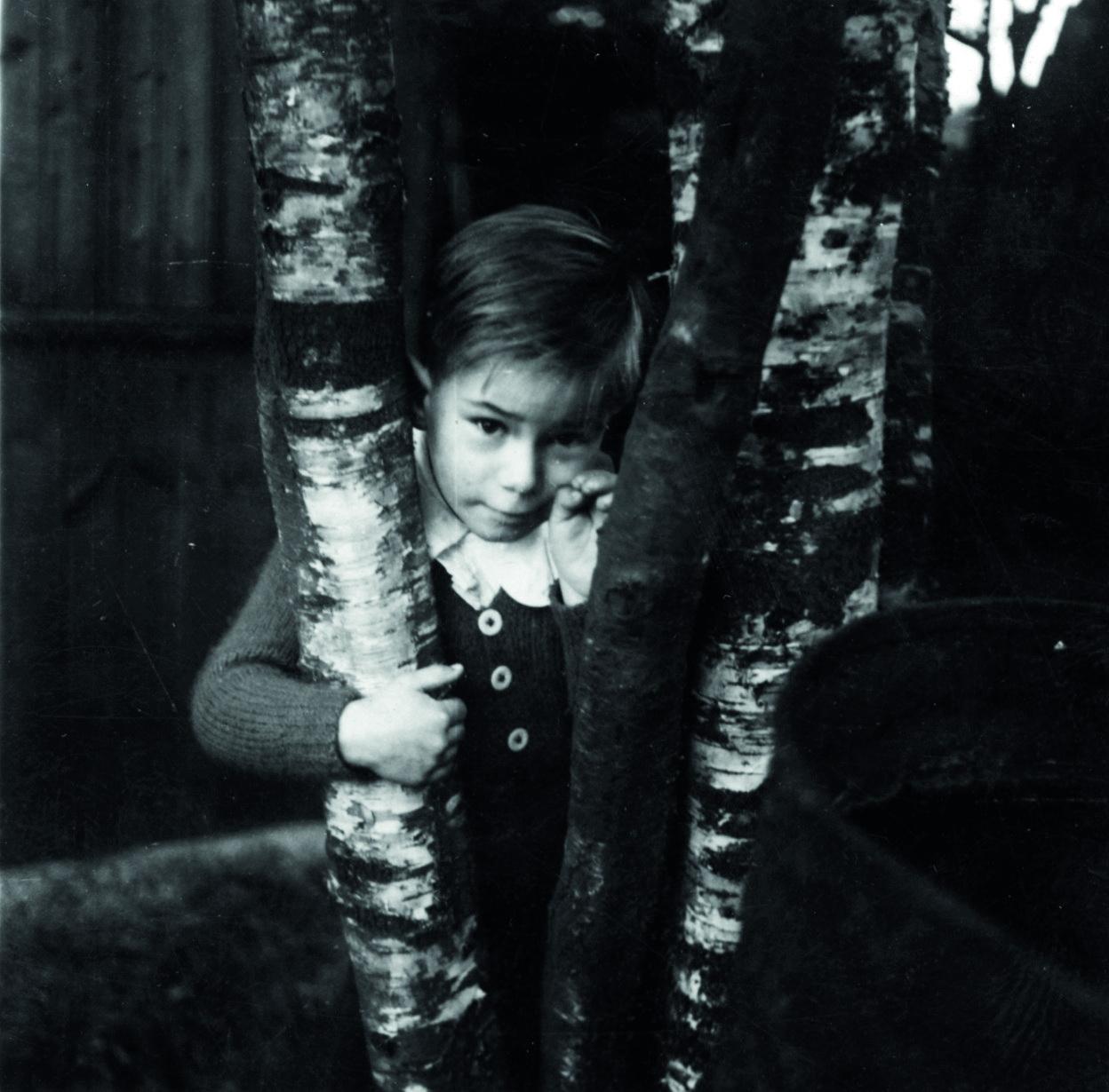 Auf Frepert bei Havenith 1951